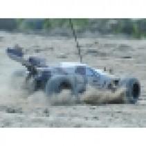 Thunder Tiger SPARROWHAWK XT 1:10 4WD EP Truggy